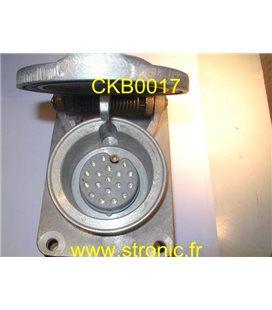EMBASE FEMELLE  KHEOPS CCA 0575-0019
