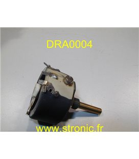 POTENTIOMETRE DRALORIC   P20