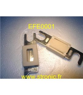 FUSIBLE  CHARIOT  250A  32V