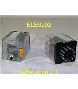 RELAIS SKR115 RLT  115V AC  50-60 Hz