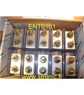 BLOC JONCTION M120/35FF 5000 BOITE DE 10