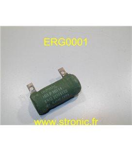 RESISTANCES ERG      103P90114