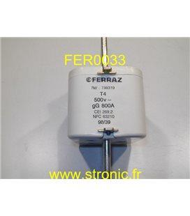 FUSIBLE FERRAZ 98319