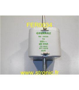 FUSIBLE FERRAZ 98325