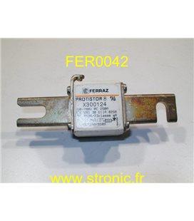 PROTISTOR FERRAZ X300124