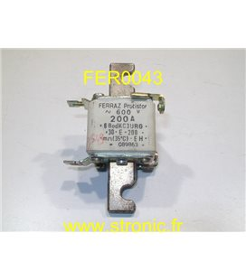 PROTISTOR FERRAZ C089863