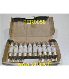FUSIBLE FERRAZ 82450 x10
