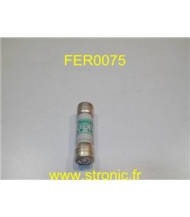 FUSIBLE FERRAZ aM14/1 14x51