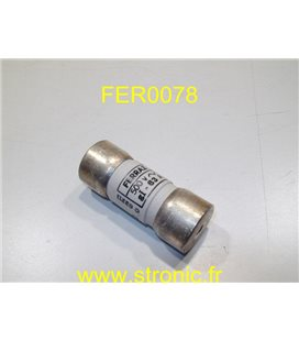 FUSIBLE FERRAZ  C063211