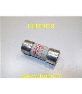 PROTISTOR FERRAZ 621CPURF22 80A