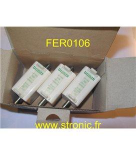 FUSIBLE COUTEAU aM 00 L /100 x 3  Q098136C