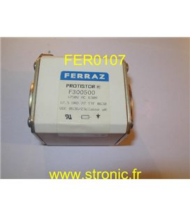 PROTISTOR F300500   1250V 630A