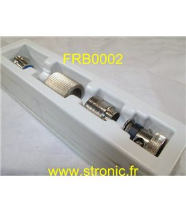 CONNECTEUR MALE CU FRB 021 33 40 15