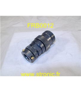 CONNECTEUR MALE FRB CL.042 33 40 15
