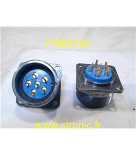 EMBASE MALE FRB CM.061 23 40
