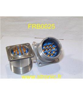 EMBASE MALE FRB CU.121 23 40