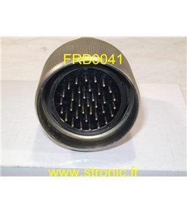 CONNECTEUR MALE FRB CD.351 13 40 13
