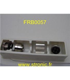 CONNECTEUR FEMELLE FRB CM.022 12 40 15