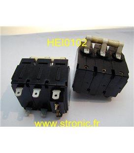CIRCUIT BREAKERS  JA3-A2-A3-A3-A