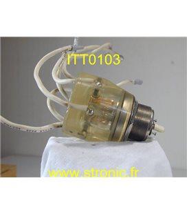 RELAIS THT RGD6-2C02-0214  12V DC