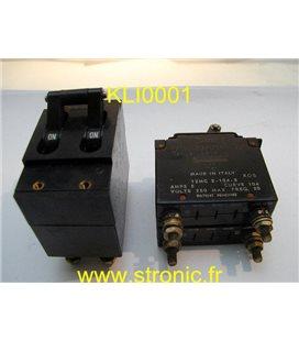 CIRCUIT BREAKERS 12MC 2-104-5