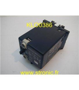 ACCROCHAGE MECANIQUE V DIL-R  220/240V AC