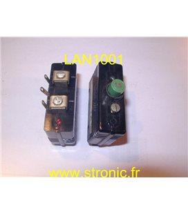 DISJONCTEUR MONOPOLAIRE 1.5A  SECUREX 5000