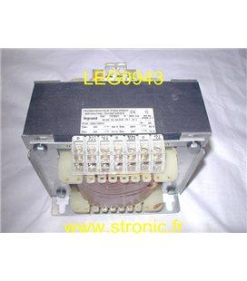 TRANSFORMATEUR SEP. 220-380/24V-42V-220V  737807
