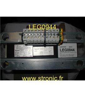 AUTOTRANSFO TRI  230/400V 6.3Kw  NU  422 13