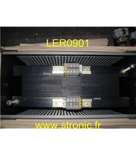 TRANSFORMATEUR  220/380V - 220V 2.5kVA