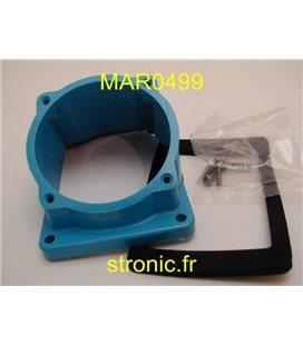 MANCHON INCLINE  DS3 313A027