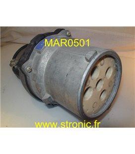 FICHE MALE DN6   63-90P  3+T  250A