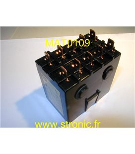 RELAIS VC20-3a1b AC120V  BW2453195