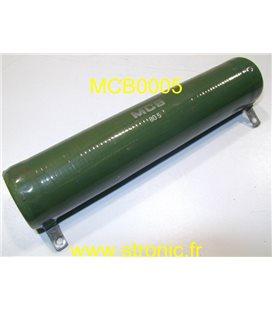 RESISTANCE MCB        RB30.153