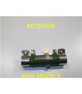 RESISTANCE MCB VRB16.70