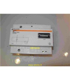 COMPTEUR D ENERGIE 220V