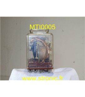 RELAIS EP5 71   12V  Ic1   5RT 7A