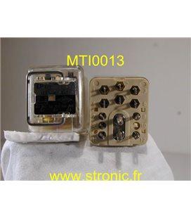 RELAIS EP3 71   125V  Ic1   3RT 7A