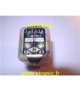 RELAIS EP3 EX   24V AC     3RT 7A