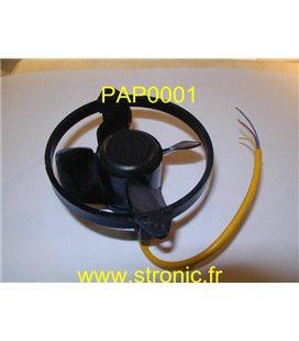 VENTILATEUR  TYP 900  24-42V
