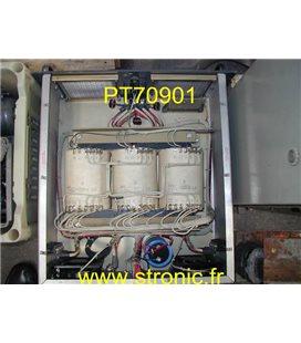 ALIMENTATION TRI 220/380V   30V CONTINU