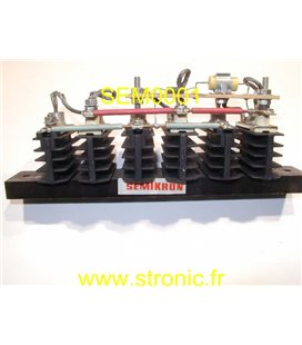 PONT REDRESSEUR TRIPHASES  G80 105 21