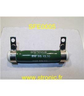 RESISTANCE SFERNICE  RWRB13.70
