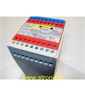 BLOC RELAIS       KN25EX822043