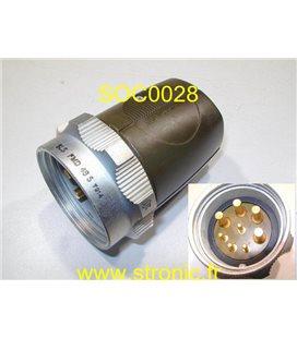 FICHE MALE      SLSFMD 48S