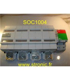 INTERRUPTEUR SECTIONNEUR 250A
