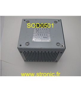 ALIMENTATION SD-SA  24V 2A