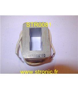 BOBINE 66 10X110