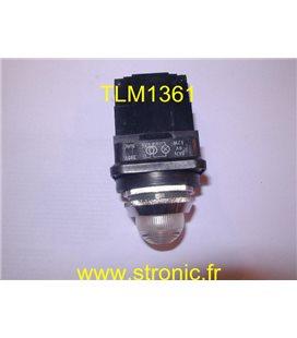 VOYANT LUMINEUX      XB2 MV757