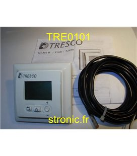 THERMOSTAT TH 301 D